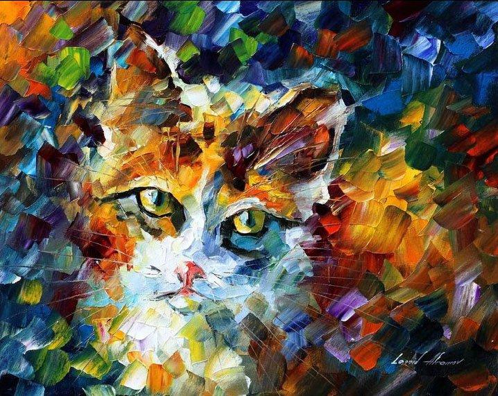 Oil paintings 20 beautiful designs for Beautiful painting designs