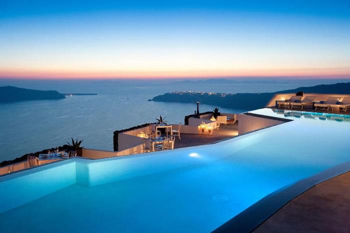 beautiful pictures of santorini greece 3