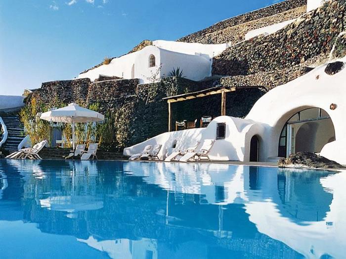 beautiful pictures of santorini greece 5