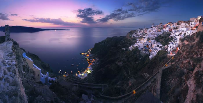 beautiful pictures of santorini greece 6