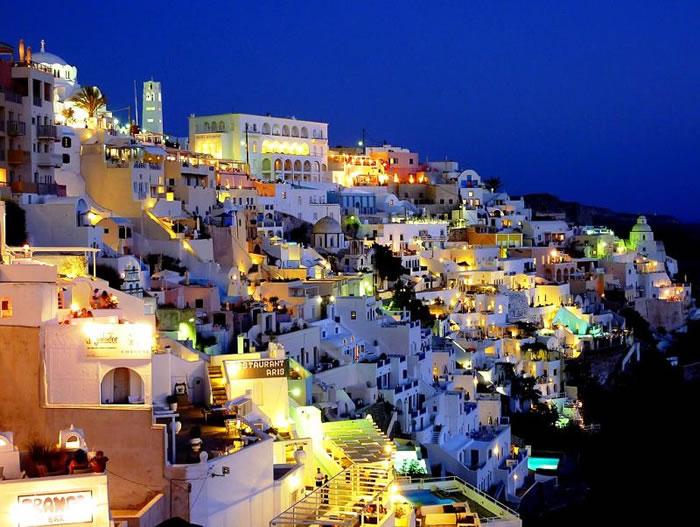 beautiful pictures of santorini greece 8