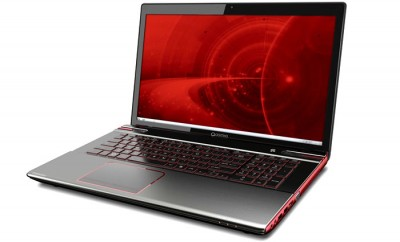 Best Laptops For 3D Gaming Toshiba Qosmio X875 17.3
