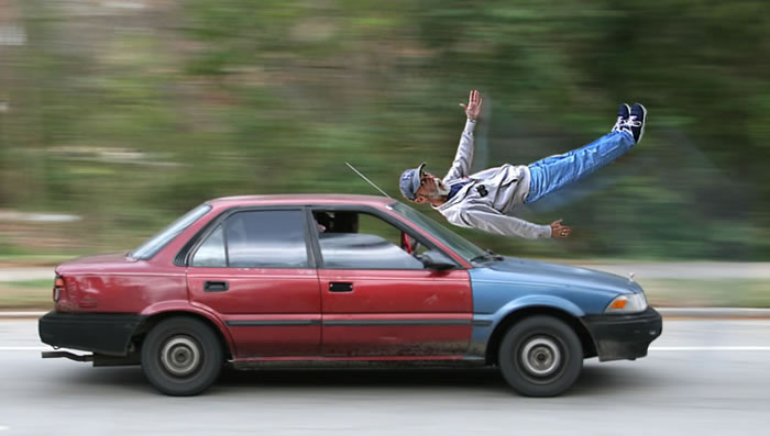 Classic Car Insurance Companies: Funniest Excuses Made To Car Insurance Companies