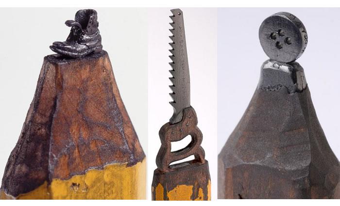 pencil tip sculptures (1)