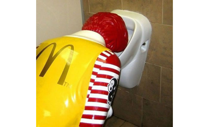 ronald mcdonald drunk (1)
