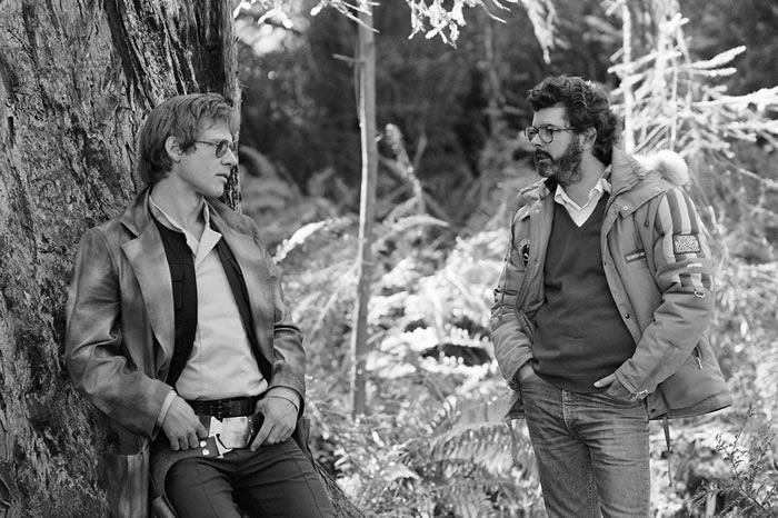 star wars return of the jedi behind the scenes 2