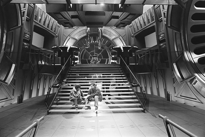 star wars return of the jedi behind the scenes 6
