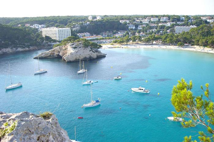 Menorca Spain 2