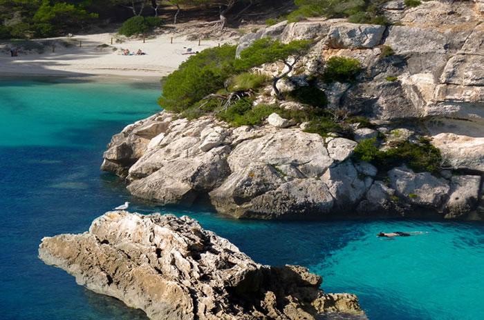 Menorca Spain 3