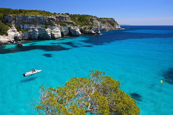 Amazing Beach Photography From Menorca Spain