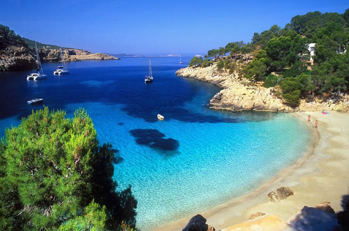 Amazing Beach Photography From Menorca Spain