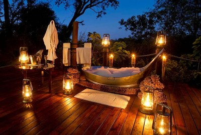 1 Resorts Around The World Off The Beaten Track Sanctuary-Baines'-Camp-Botswana