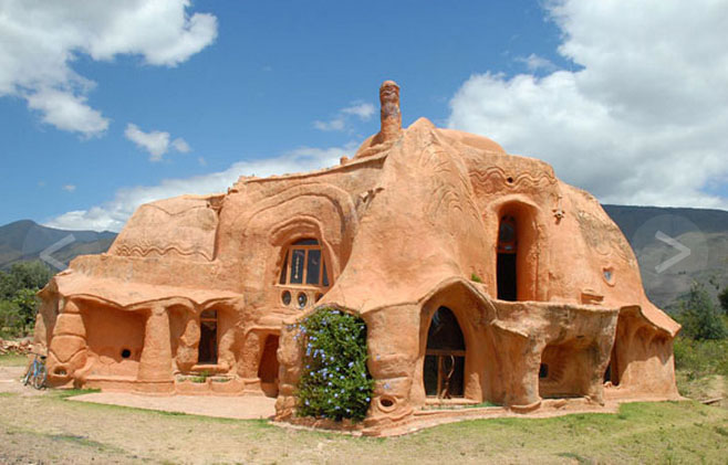 20 Ceramic house Colombia - Online Architecture Gallery Top 50 Most Amazing Designs In The World