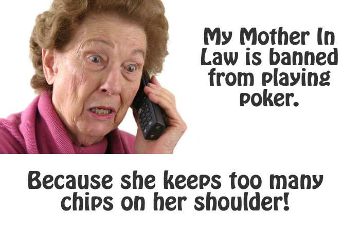21 Hilarious Quick Quotes To Describe Your Mother In Law (13)