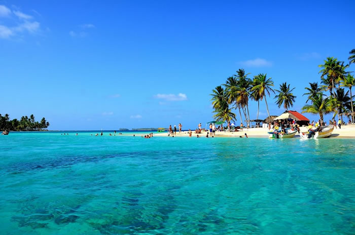 Dog Island, San Blas, Panama - World Vacations