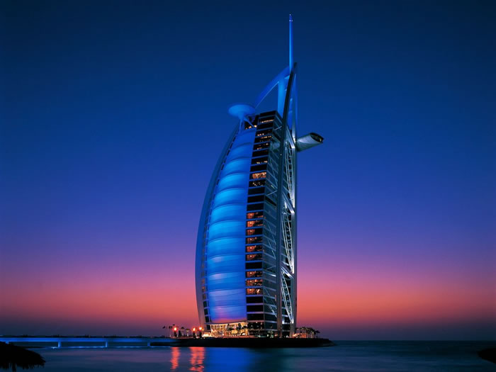 Dubai - World Vacations
