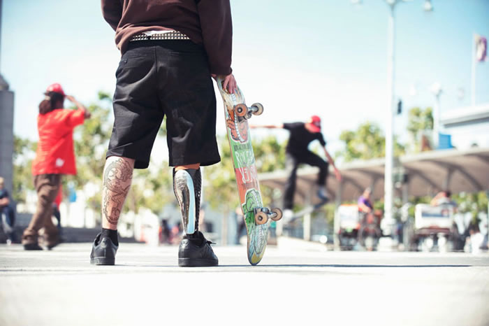 Now You Can Buy Prosthetic Leg With Real Style Appeal (12)