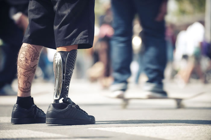 Now You Can Buy Prosthetic Leg With Real Style Appeal (8)