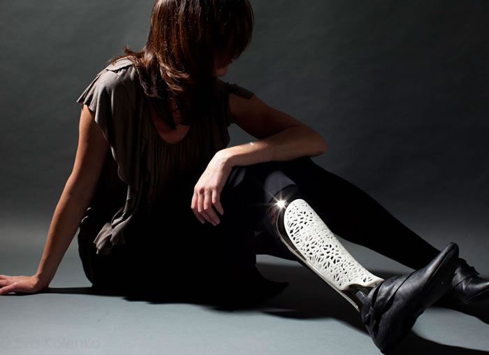 Now You Can Buy Prosthetic Leg With Real Style Appeal (9)