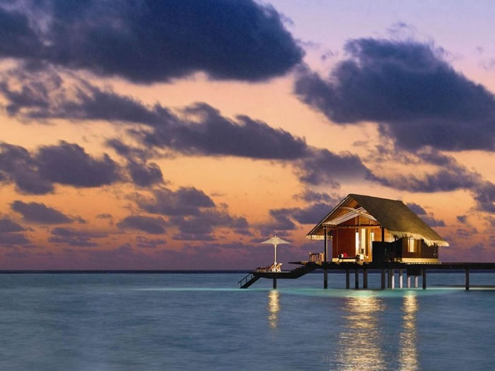 One & Only Reethi Rah North Male Atolli, Maldives - World Vacations