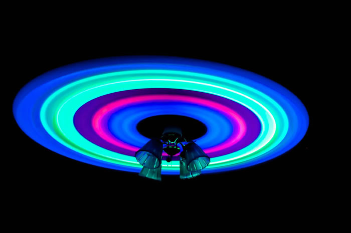 glowsticks-and-a-ceiling-fan-long-exposure-photograph