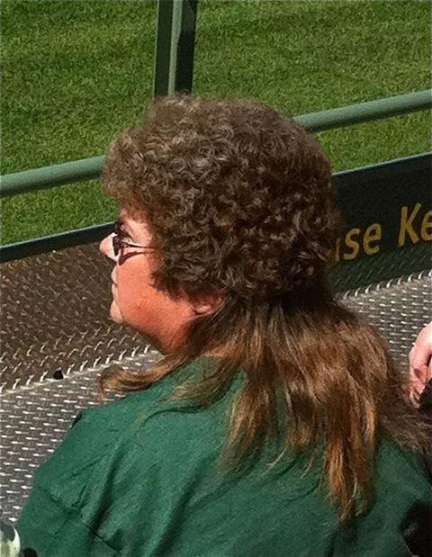 16 Crazy Hair