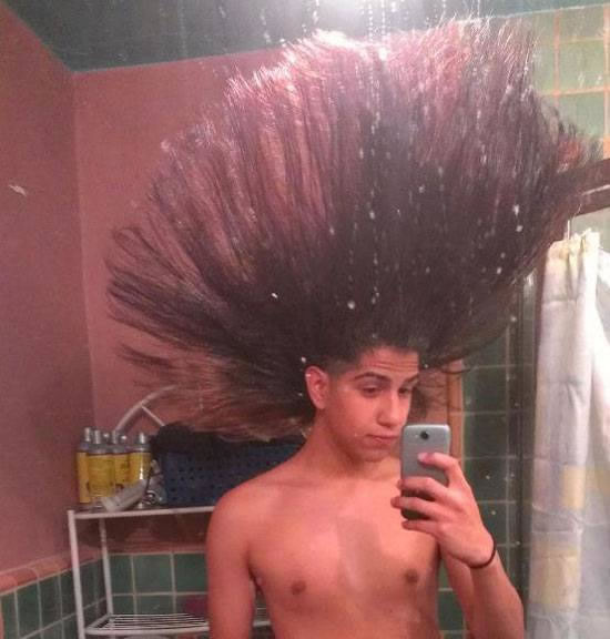 16 Crazy Hair Styles That Will Make You Say WTF 6