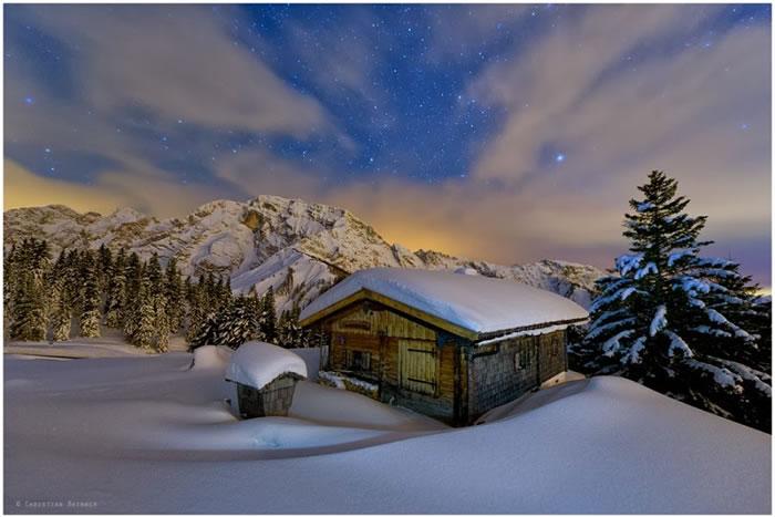 25. Berchtesgadener Land