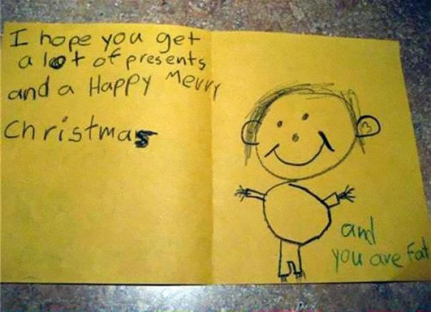 Funny Messages Left By Kids (21)