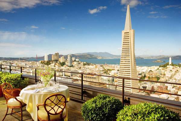 Hotel Rooms With The Most Amazing Views in The World 1