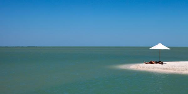 Best South Florida Secret Hidden Beach Vacation Spots