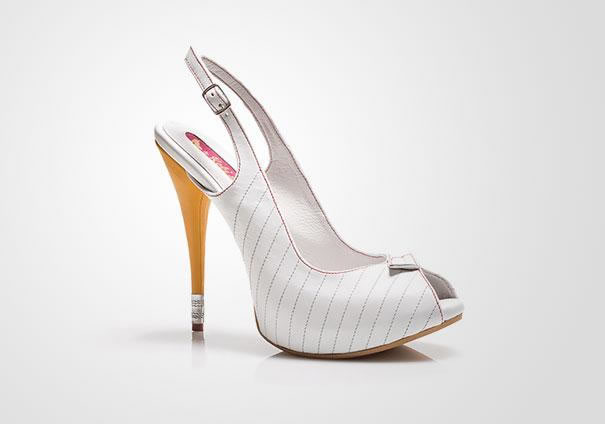 More Crazy Women High Heels Shoes From Kobi Levi (1)