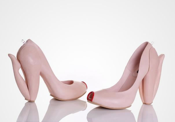 More Crazy Women High Heels Shoes From Kobi Levi (19)