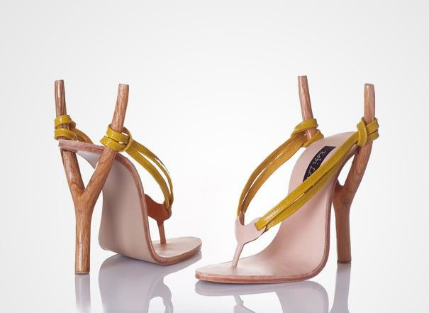 More Crazy Women High Heels Shoes From Kobi Levi (20)