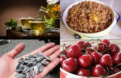 Natural Foods Holistic Treatment No Need For Pills