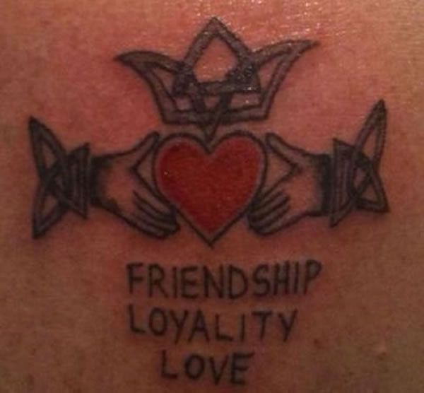 Personalized Tattoos Gone Wrong 4