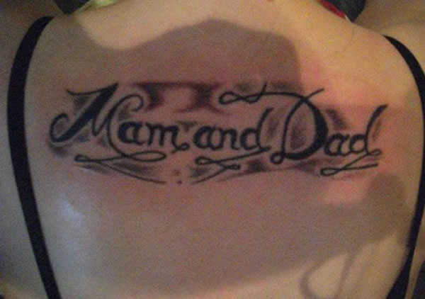Personalized Tattoos Gone Wrong 9