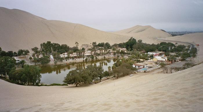 Planning A Peru Vacation 1