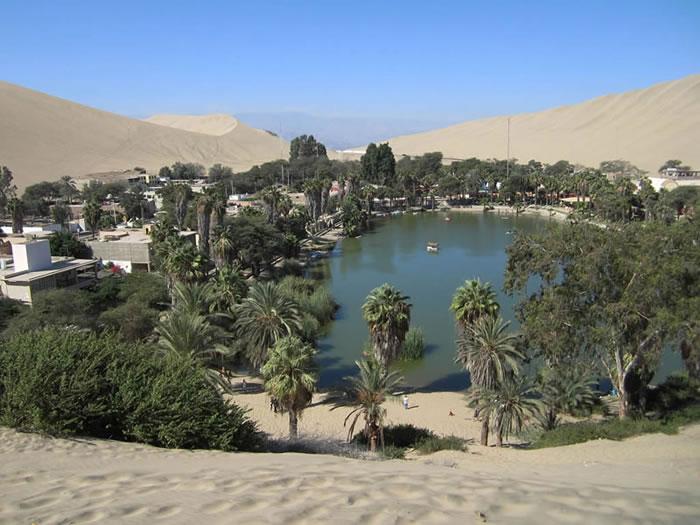 Planning A Peru Vacation 2