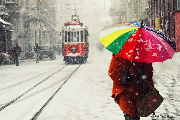 Spectacular High Quality Images Of A Snowy Winter 1