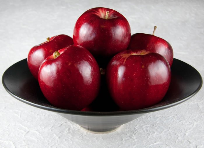 apples - Natural Foods Holistic Treatment No Need For Pills