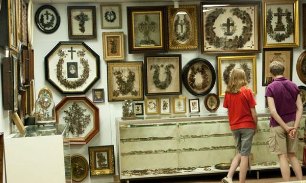 10 Crazy Museums With Bizarre Exhibit Displays 6