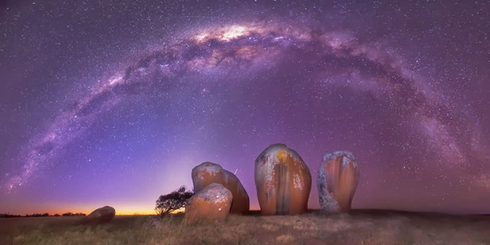 12. A Henge Beneath by Dylan Toh & Marianne Lim