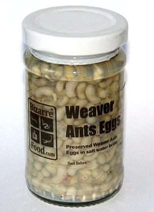 15 Craziest Canned Survival Food Ever (8)
