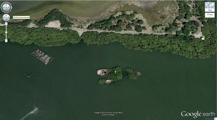 19 shipwreck-forest-google-earth