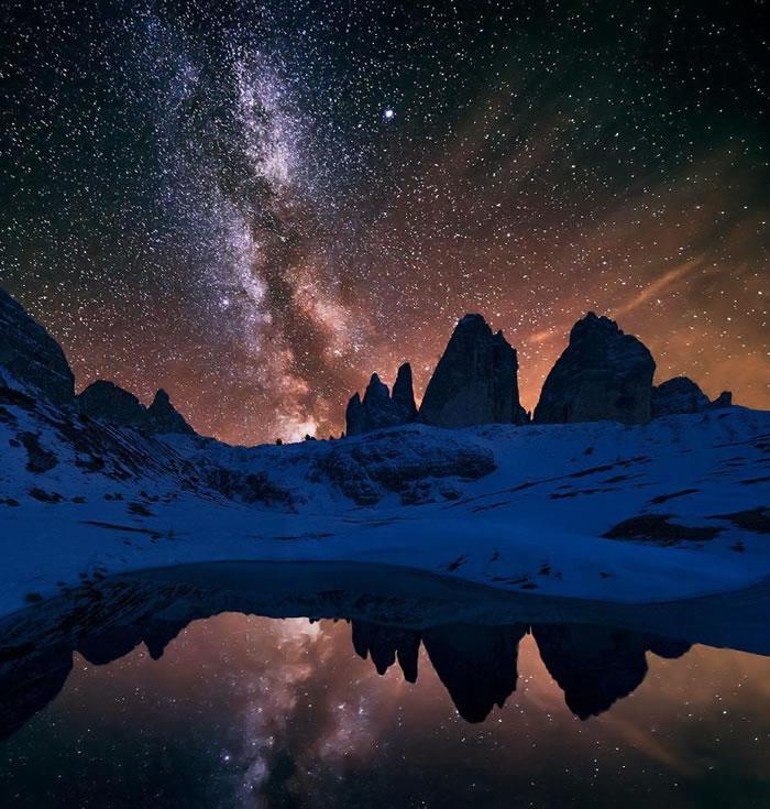 2. Dolomites