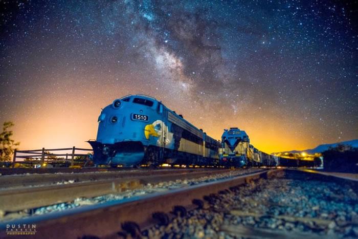 22. Trains