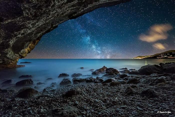 24. Milky Way !! by Rosario La Spisa