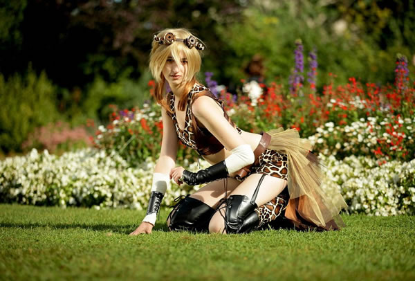 50 Amazing Steampunk Outfit Ideas (21)