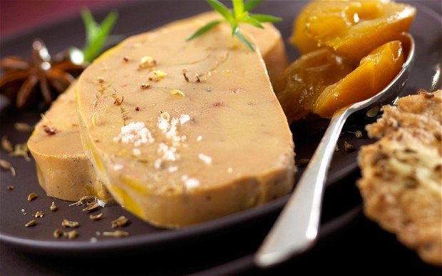 7 foie-gras- Gourmet Gifts - Top 10 Luxury Foods In The World